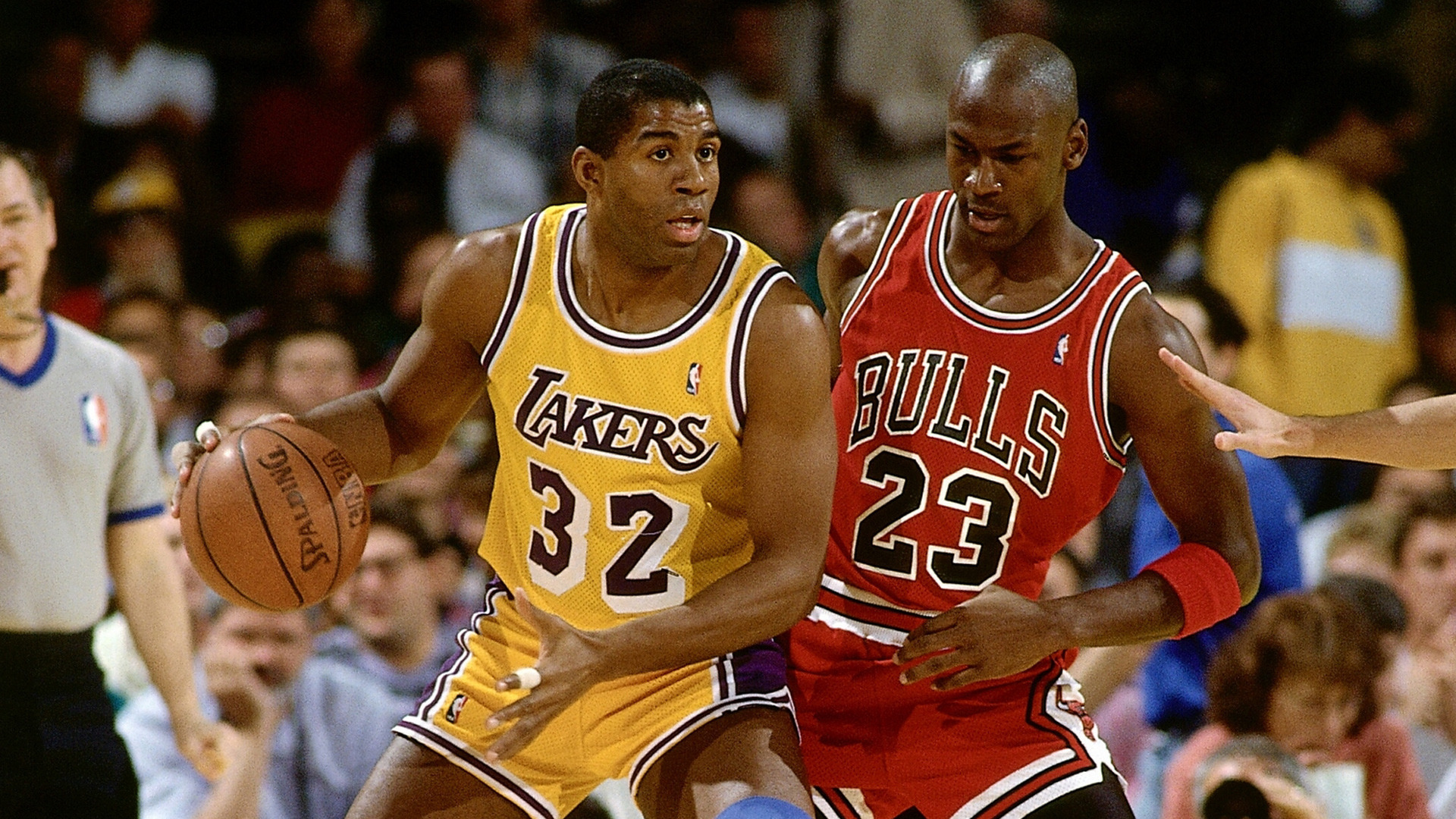Top 5 NBA Players of ALL Time