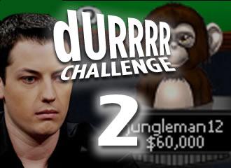 Φώτο με την Durrr Challenge