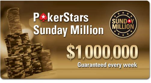 Βρετανός παίκτης κερδίζει για 2η φορά το pokerstars-sunday-million