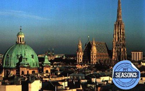 Ξεκινάει το Paradise Poker Tour στην Βιέννη