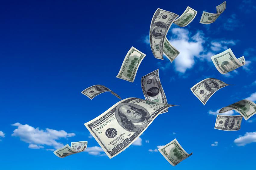 money_falling_from_sky