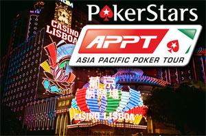 PokerStars-APPT-Macau