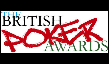 Τα british poker awards