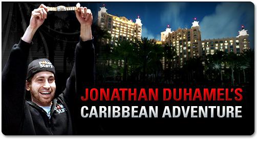 jonathan-duhamel-caribbean-adventure