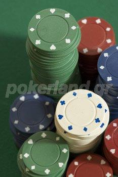 μάρκες του πόκερ