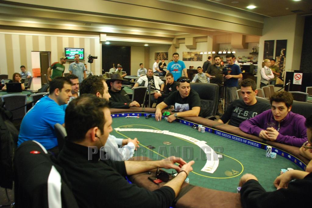 Emerald casino kempton park